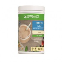 PRO 20 Select - Water Mixable Protein Shake