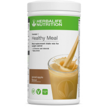 Formula 1 Nutritional Shake Mix Spiced Apple