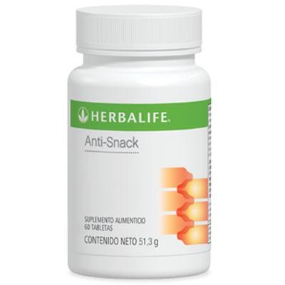 Herbalife Anti-Snack