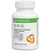 Herbalife Té N-R-G Guaraná