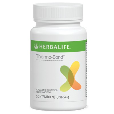 Herbalife Thermo-Bond® 180 hexangletas