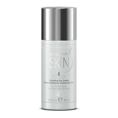 Herbalife Skin Crema Hidratante para Contorno de Ojos