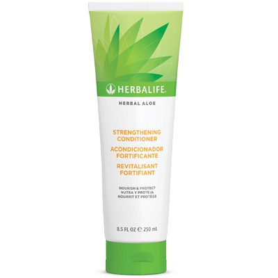 Acondicionador Fortificante Herbal Aloe