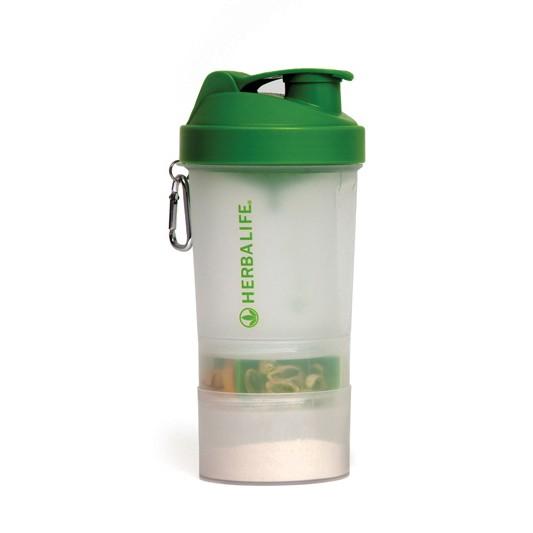 Shaker Premium Blanco