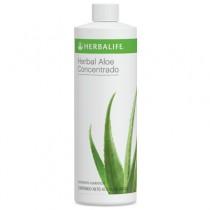 Bebidas Herbal Aloe