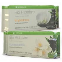 Bio Hidratare Kit Facial tamaño de bolsillo