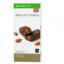 Barra con Proteína Deluxe