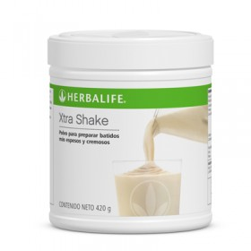 Xtra Shake