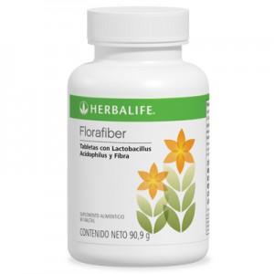 Florafiber 90 Tabletas