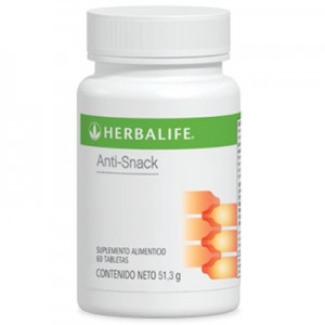 Herbalife Anti-Snack