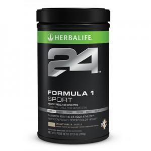 Herbalife® 24 Número 1 Sport sabor Vainilla