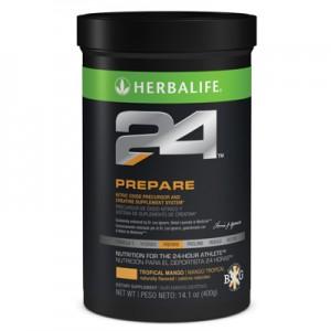 Herbalife24 Prepare (Mango 400 g)