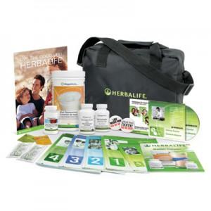 Paquete del Asociado Herbalife (PAH)
