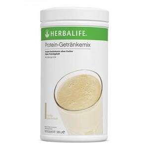 Protein Drink Mix Vanille