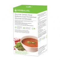 Γκουρμέ σούπα ντομάτας