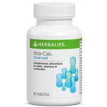 Συμπλήρωμα Διατροφής Ασβεστίου Xtra-Cal