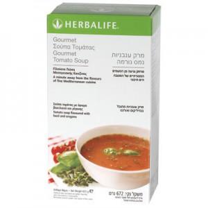 Gourmet Tomaten Soep