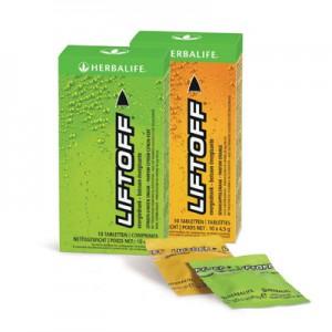 Herbalife Lift Off® verfrissende Energiedrank