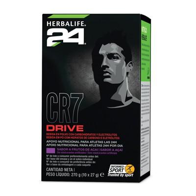 CR7 Drive Saquetas