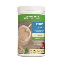 PRO 20 SELECT - Batido de proteína para misturar com água