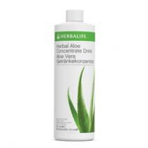 Concentrado de Herbal Aloé Clássico 473ml