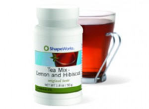 Bebida Instantânea de Extracto de Chá