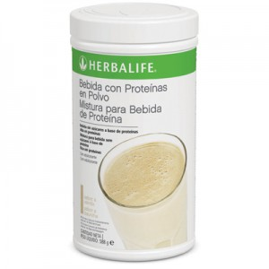 Mistura para Bebida de Proteína