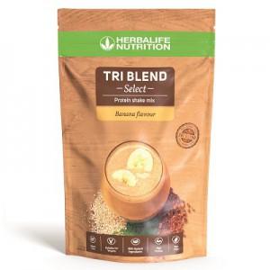 Tri Blend Select - Mistura para Batido de Proteína