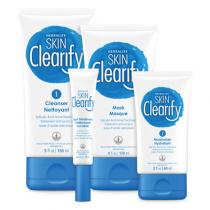 Herbalife SKIN Clearify Acne Kit