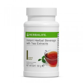 Herbal tea concentrate (Thermo tea)  ダイエット中のリフレッシュにぴったりのハーブ飲料で、水分補給を。