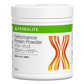 Performance Protein Powder (PPP)  パフォーマンス プロテイン パウダー