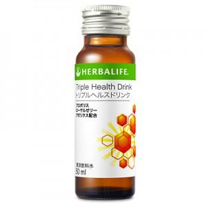 Triple Health Drink トリプル ヘルス