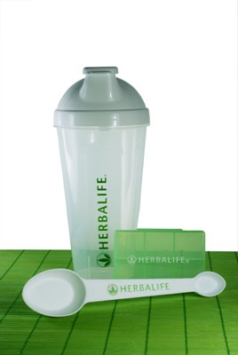 Herbalife Kit Essentiel