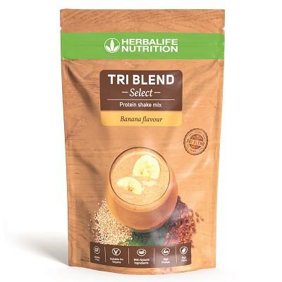 Tri Blend Select – Mélange pour Shake protéiné