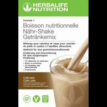 Formula 1 Boisson nutritionnelle Café Latte (Nouvelle Génération)