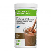 Formula 1 Boisson nutritionnelle Chocolat Gourmand