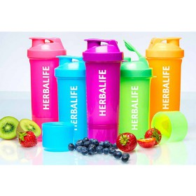 Shakers fluo