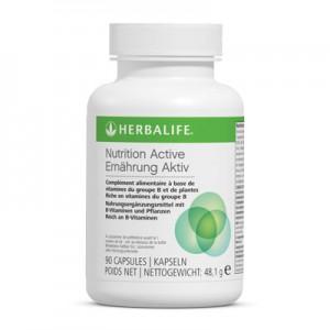 Cell Activator / Nutrition Active - Vitamines B et Oligo-Éléments Indispensables