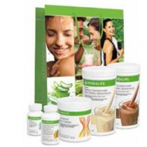 Herbalife Quickstart Plus Programm