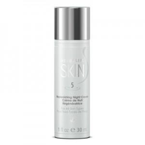 Regenerierende Nachtcreme - SKIN 50 ml
