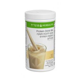 שייק הרבלייף - תערובת משקה חלבונים