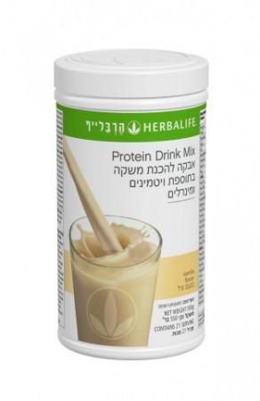 שייק הרבלייף |פורמולה1 | תערובת משקה חלבונים