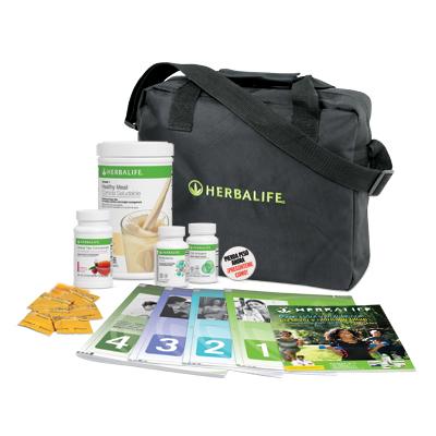 Herbalife Member Pack - HMP