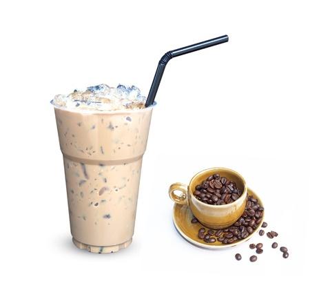 Café Mocha Shake